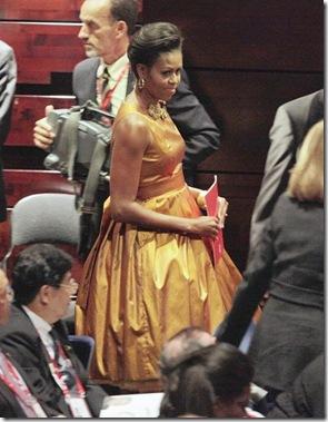 Obama foil