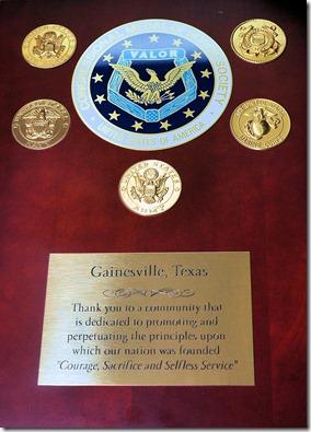 award 7428