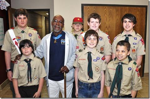 Sasser scouts DSC_6762