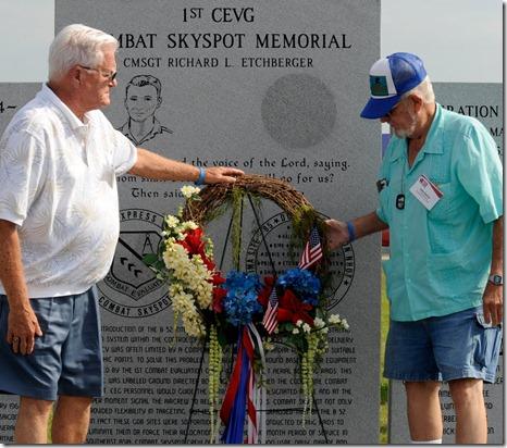 etchberger memorial
