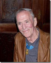 David McNerney portrait