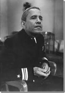 Queeg obama