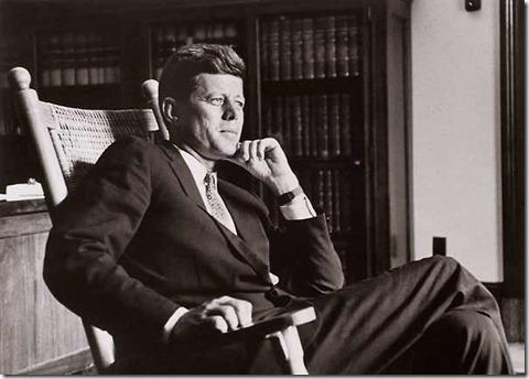 John-F-Kennedy