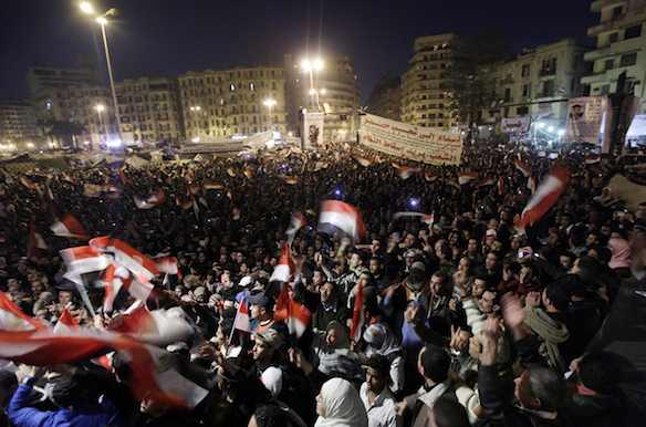 Egypt-protests-2011