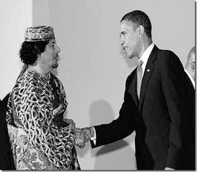 Ghadifi Obama