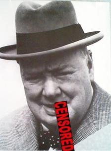 Churchillcensored