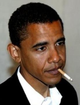 Obama_smoke