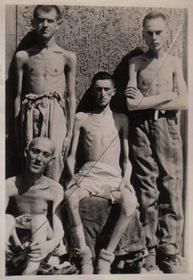 Buchenwaldsurvivors