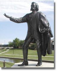 Logan_statue