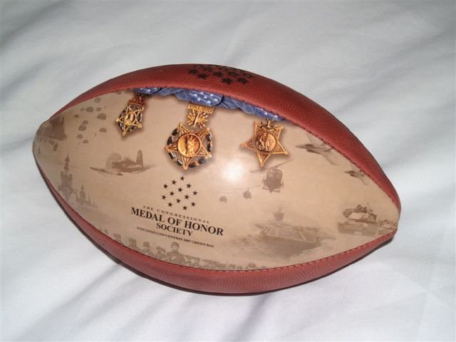NFL Tribute