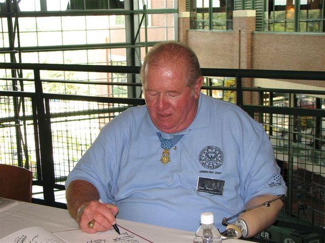 Gary Wetzel