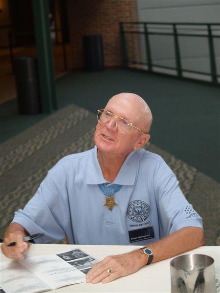 Robert J. Modrzejewski