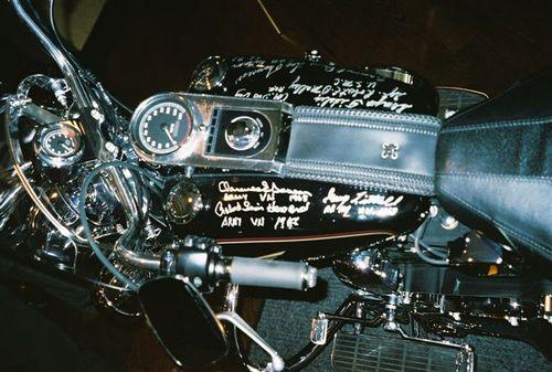MOH Bike