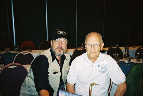 Bob Maxwell (WWII)